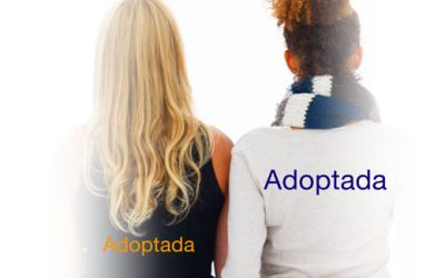 """""""Yo sí sé de que hablo: historia de una adoptada"""""""