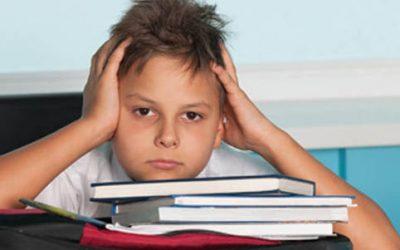 ¿Qué hay detrás de la dificultad a la hora de ponerse con los deberes? ¿Cómo podemos ayudarles?