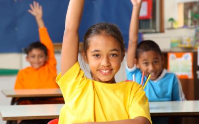El reto educativo de un hijo/a adoptado/a