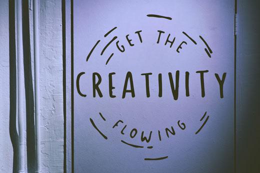 FECHA A CONFIRMAR La creatividad como motor de la fuerza vital y del empoderamiento