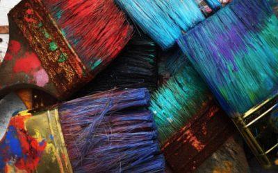 Encuentra tu fuerza vital a través de recursos artísticos