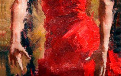 Taller de Conciencia corporal, emoción y flamenco.